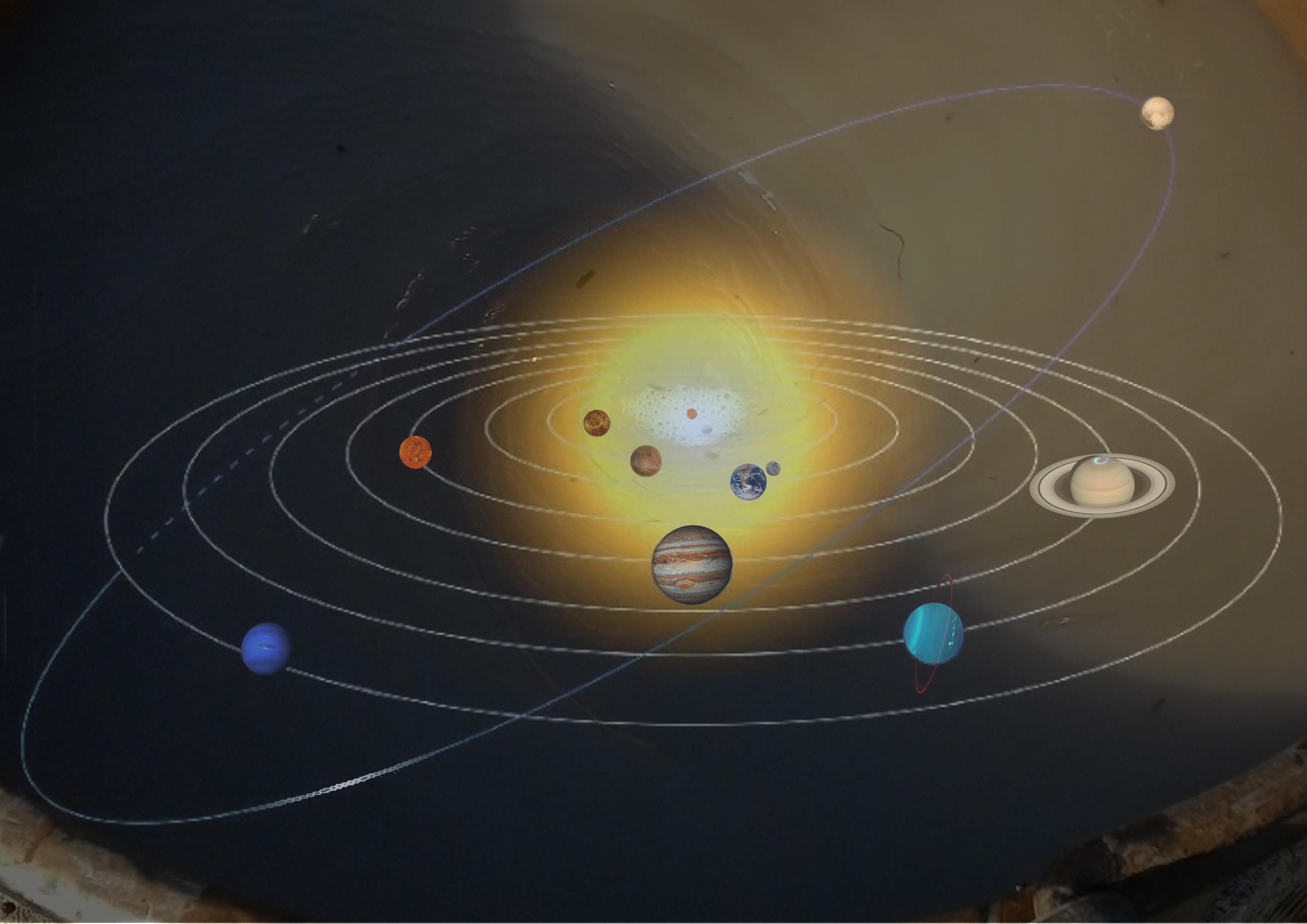 Influssi Cosmici Ritmi