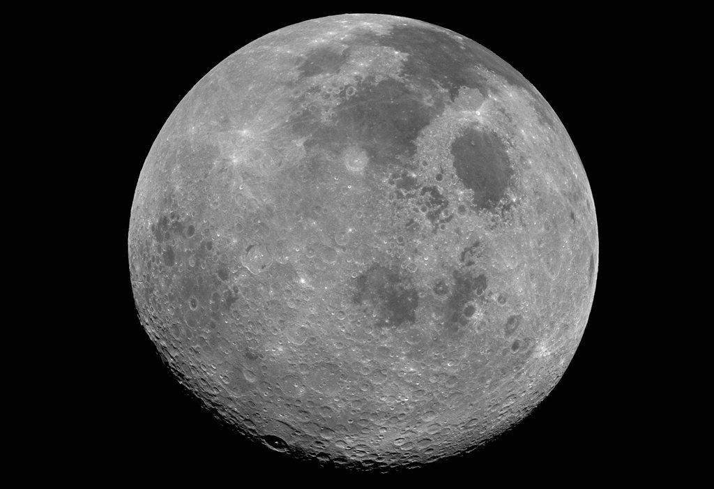 Luna - Movimenti Lunari